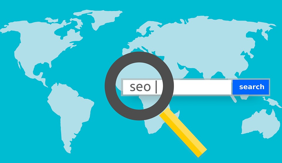 You are currently viewing How SEO Works?