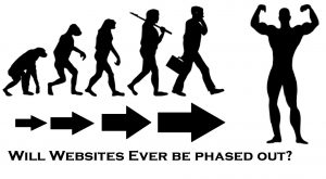 Read more about the article Will Websites Ever be phased out With something like 'Webfeel'?