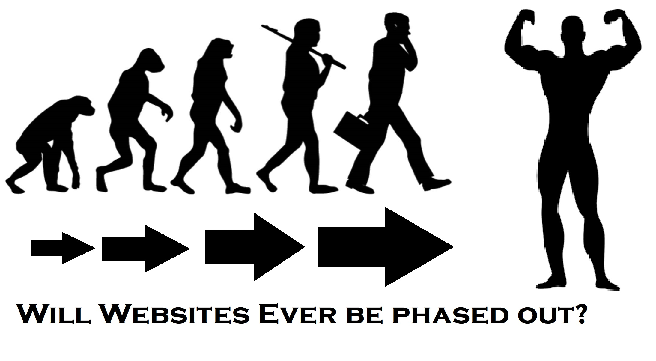 You are currently viewing Will Websites Ever be phased out With something like 'Webfeel'?